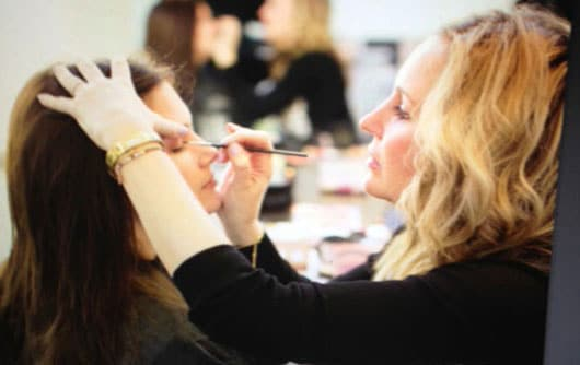 Workshop-make-up