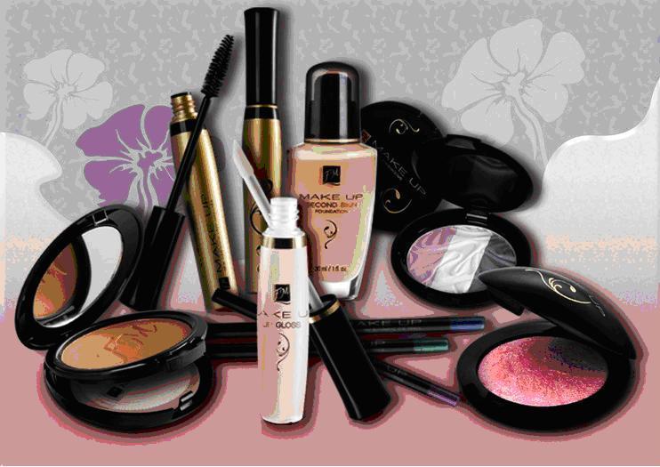 make up-set